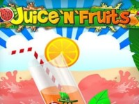 Juice'N'Fruits Spielautomat