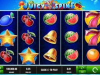 Juicy Spins Spielautomat