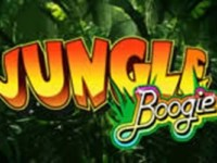 Jungle boogie Spielautomat