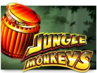 Jungle Monkeys Spielautomat