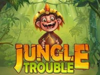 Jungle Trouble Spielautomat