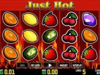 Just Hot Spielautomat
