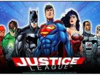 Justice League Spielautomat