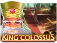 King Colossus Spielautomat