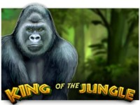 King of the Jungle Spielautomat