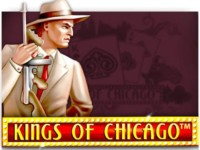 Kings of Chicago Spielautomat