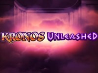 Kronos Unleashed Spielautomat