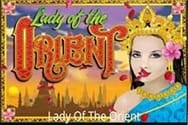 Lady of the Orient Spielautomat