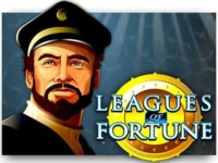 Leagues of Fortune Spielautomat