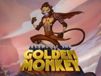 Legend of the Golden Monkey Spielautomat