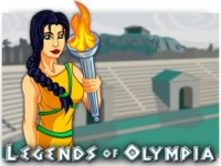 Legends of Olympia Spielautomat