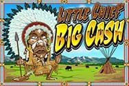 Little Chief Big Cash Spielautomat