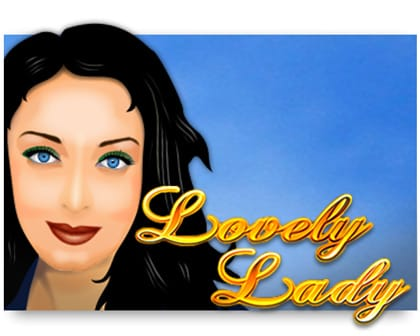 Lovely Lady Spielautomat ohne Anmeldung