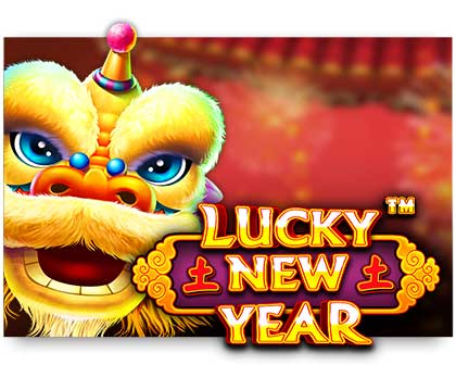 Luck New Year Spielautomat freispiel