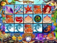 Lucky Mermaid Slots Spielautomat