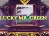Lucky Mr Green Spielautomat
