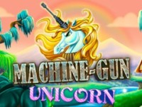 Machine Gun Unicorn Spielautomat