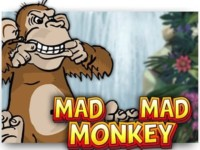 Mad Mad Monkey Spielautomat