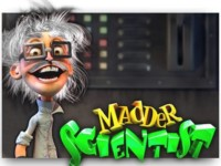 Madder Scientist Spielautomat
