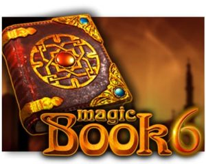 Magic Book 6 Casinospiel freispiel