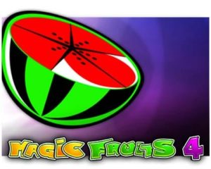 Magic Fruits 4 Videoslot freispiel