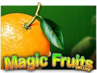 Magic Fruits Deluxe Spielautomat