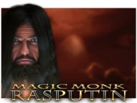 Magic Monk Rasputin Spielautomat