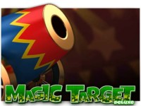 Magic Target Deluxe Spielautomat