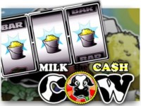Milk the Cash Cow Spielautomat