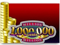 Million cents HD Spielautomat