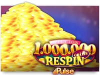 Million Coins Respin Spielautomat