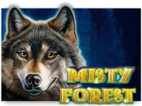 Misty Forest Spielautomat