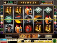 Mobster Cash Spielautomat