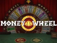 Money wheel Spielautomat