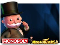 Monopoly Mega Movers Spielautomat