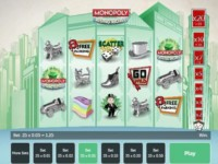 Monopoly Rising Riches Spielautomat