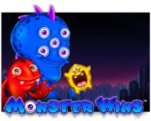 Monster Wins Casinospiel online spielen