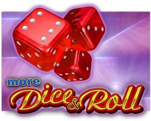More Dice & Roll Spielautomat ohne Anmeldung