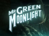 Mr Green Moonlight Spielautomat