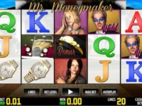 Mr Money Maker Spielautomat