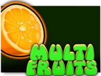 Multi Fruits Spielautomat