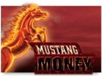 Mustang Money Spielautomat