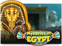 Mysteries of Egypt Spielautomat