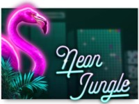 Neon Jungle Spielautomat