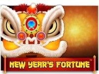 New Year's Fortune Spielautomat