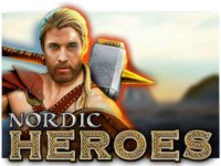 Nordic Heroes Spielautomat