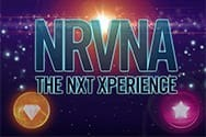 NRVNA, The NXT Xperience Spielautomat