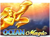 Ocean Magic Spielautomat