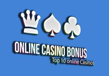 Top 10 Spielcasinos