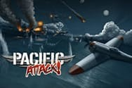 Pacific Attack Spielautomat